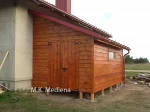 Medinis sandėliukas - mediskitaip.lt, UAB MK Mediena